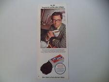 advertising Pubblicità 1968 TE' ATI