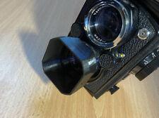 Lens hood Pare soleil Bay I Yashica 124G- D, EM, LM, 12, 24, 635