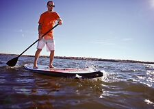 SEVYLOR WILLOW STAND UP INFLATABLE PADDLE BOARD. BRAND NEW IN BOX. RRP $1599.