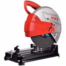 MPT Metal Cut Off Saw Industrial 355mm 2000 Watt