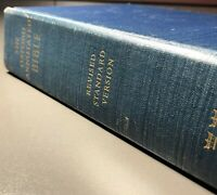 The Oxford Annotated Bible Revised Standard Version (Hardcover, 1962)