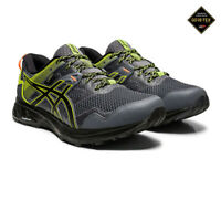 Asics Mens Gel-Sonoma 5 GORE-TEX Trail Running Shoes Trainers Sneakers - Grey