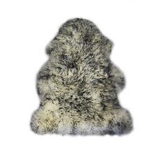 Sheepskin - Grey Tip - Genuine Australian Sheepskin