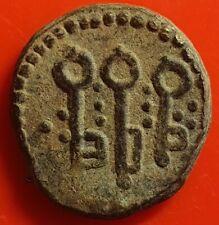 Byzantine John V Paleologos tonese  bilon