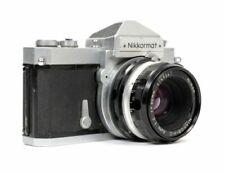 Appareils photo argentiques Nikon Nikkormat FT