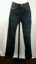 American Eagle Men's Slim Straight Leg Jean Size 28x30