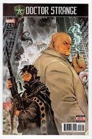 Doctor Strange - Issue #23 (Marvel Comics 2017) NM