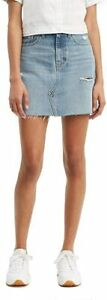 Levi's Women's High Rise Decon Iconic Skirts