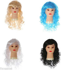 Unbranded 1980s Costume Wigs & Facial Hair