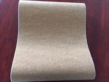 "Alkor 131900  Cork Textured ""Contact"" Self Adhesive Foil 45cm x 1m German Made"