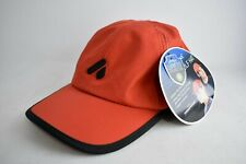 ATOMI ACTIVCOOL UPF 30 Protection Red Cooling Golf Hat, Unisex