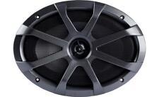 "New listing New Memphis Mxa69 6""X9"" 60W Rms Aluminum Tweeters Coaxial Marine Boat Speakers"