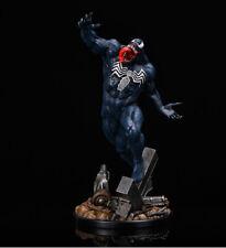 Handmade Marvel VENOM 1/6 Model Statue Figure Toy Resin  Painted IN STOCK