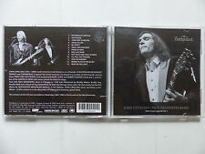 CD Album JOHN CIPOLLINA & NICK GRAVENITES BAND SPV 90292 CD ROCKPALAST