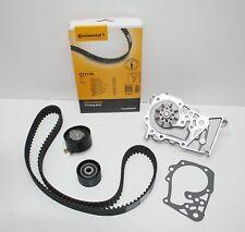 CONTI/Contitech Zahnriemen + Wasserpumpe + Rollensatz Renault/Dacia TOP CT1179
