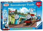 Kids Ravensburger Disney 2x49 Piece Jigsaw Puzzle Fun Game Brand New Gift Idea