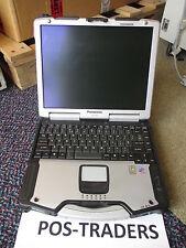 PANASONIC TOUGHBOOK CF-29 CF29 WiFi DVD TACTILE 1024MB 60GB **TOUCHSCREEN**