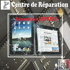 Réparation vitre tactile IPAD 2 repair glass digitizer ipad 2