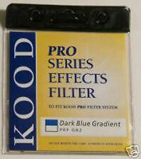 Nuevo Kood P Series Azul Oscuro Graduado Filtro también Encaja Cokin