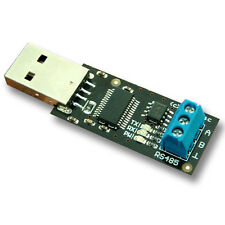 KMTronic RS-485 Convertitore : USB <> RS485 MINI