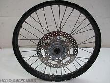 06 YZ250F YZF250 YZ 250F front wheel rim hub 161