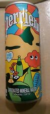Perrier Carbonated Mineral Water Slim Can 8.45 Fl Oz artxtra art can limited