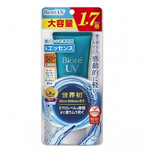 Biore UV Aqua Rich Watery Essence Sunscreen SPF50+PA++++ 85g Only Made in Japan!