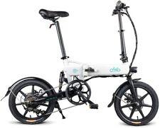 Electric Folding E-City Bike 25km//h 500W CITY//WORK COMMUTE+Warranty FREESpares