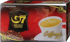 Trung Nguyen  Instant-Kaffee 3in1, 10 Packungen á 20 Beutel = 200 Beutel