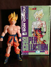 Dragon Ball Z Super Collection - Super Saiyan Goku Vol. 3 (Bandai 1992)