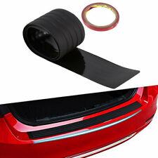 Parts Accessories Rear Bumper Protector Guard Trim Cover Stickers For Car Auto