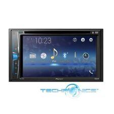 "PIONEER AVH-211EX 6.2"" TOUCHSCREEN CD/DVD USB MP3 BLUETOOTH CAR STEREO RADIO"
