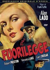 Dvd  Il Fuorilegge - (1942)  ** A&R Productions ** ......NUOVO