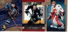 2006-07 Upper Deck Insert Sets Pick your Cards $1 each wow complete your sets