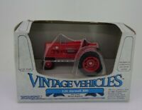 Vintage Diecast ERTL - Vintage Vehicles No.2513 IH Farmall 300 Red 1985 Boxed