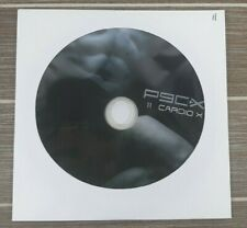 P90X Extreme Home Fitness Tony Horton Dvd Replacement Disc #11 Cardio X