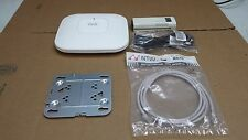 Cisco Aironet 1140 Wireless Access Point AIR-LAP1142N-A-K9  W/power injector