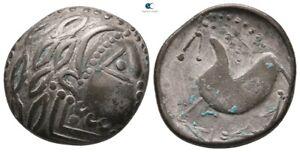 Savoca Coins Eastern Europe Carpathian Mint Tetradrachm 8,59 g / 21 mm @MYE0016
