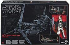 Star Wars le Noir Série - Enfys Nid ? S Swoop Vélo Hasbro