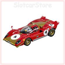 "Carrera Digital 124 23798 Ferrari 512S Berlinetta ""No.4"" 1970 1:24 Slotcar Auto"