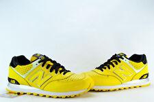 New Balance 574 Moon Pack Yellow Glow Size 11 ML574MYE
