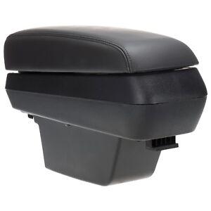 OEM NEW Rear Center Console Armrest Jet Black 2013-2015 Chevrolet Volt 23119020