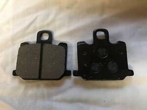 Yamaha rd250lc rd350lc brake pads.  Narrow body caliper