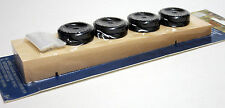 Pinewood Derby Basic Wedge Car Kit Pinecar Boy Scout Approved Wheels RMXY8660