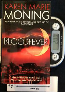 Bloodfever - PB by Karen Marie Moning