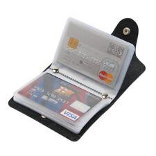 【DE】 Card Holder Bag Kreditkartenetui Kartenetui Visitenkartenetui Kartenhalter