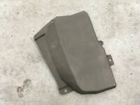 Jaguar XF X250 08-16 Engine Bay Fuse Relay Box Cover Lid 8X23-F01590-AD