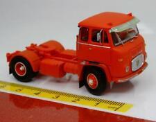 VK-Modelle: Scania Vabis LB 7635 rot mit Sonnenblende - 76011
