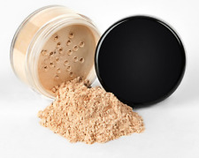 Best Makeup for Oily Skin Mineral Vegan Bare Natural Foundation Matte Powder