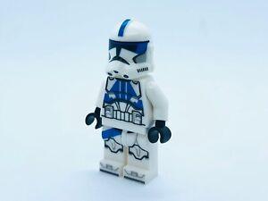 LEGO Star Wars 2020 Phase 2 Clone Trooper Kix - CUSTOM MINIFIGURE